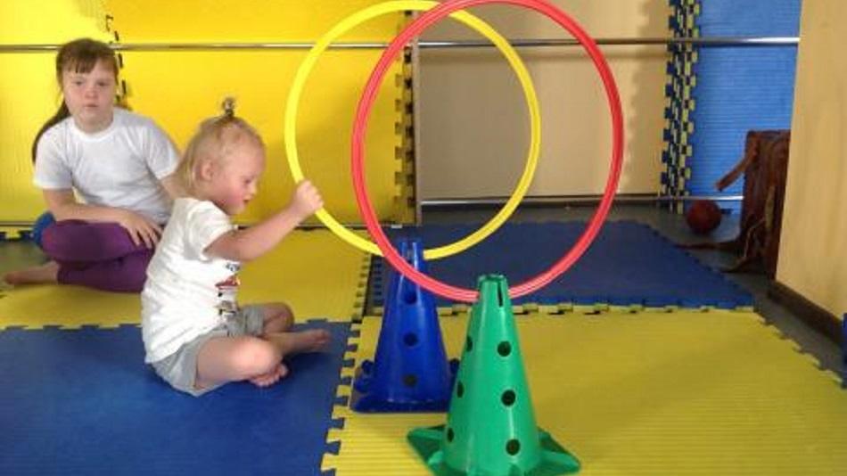 Как ребенку с нарушением развития и интеллекта построить спортивную карьеру?