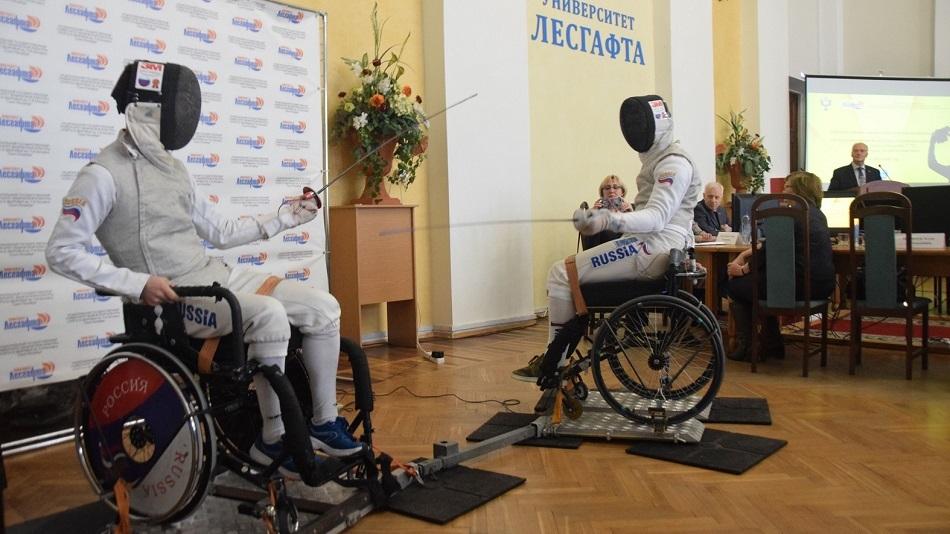 Как зарождалась адаптивная физкультура в России