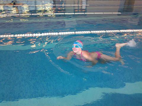 В большое плавание