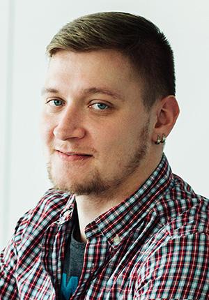 Кирилл Пахомов