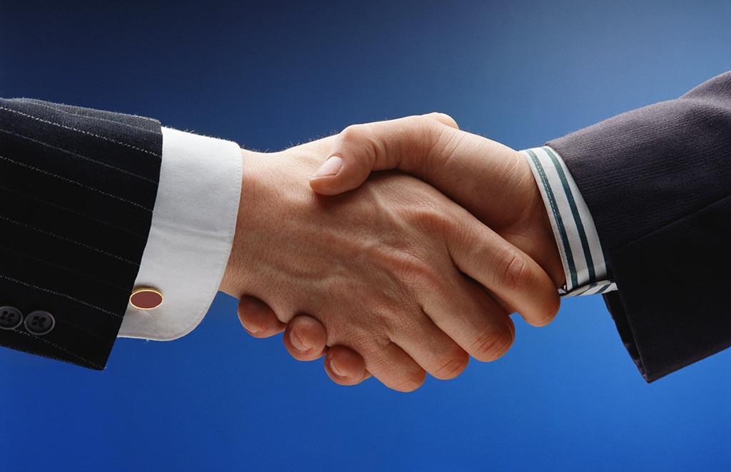 Дружба НКО и бизнеса