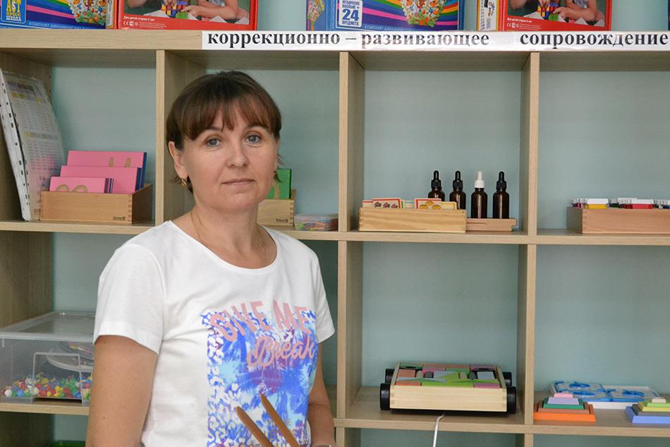 «Главное – вовремя отдохнуть»: секреты адаптивной педагогики Татьяны Моисеевой