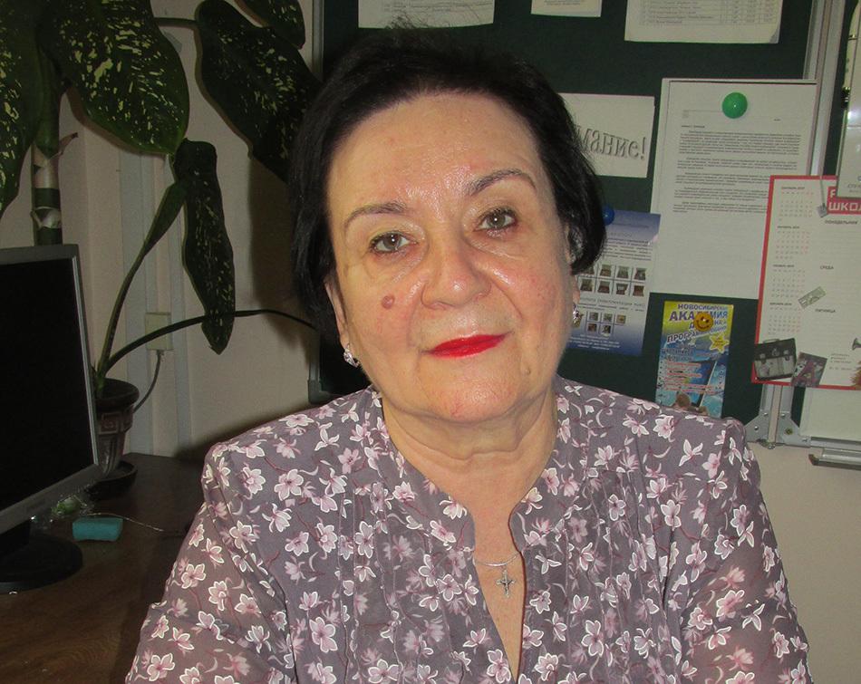 «Учусь у коллег и накапливаю опыт»: как Ольга Платонова подружилась с детьми с инвалидностью