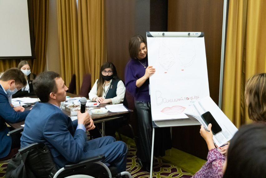 Найти «Путь к карьере»: как прошел финал конкурса трудоустройства в Казани