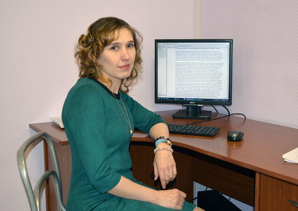 «Фокус на уверенность»: как многодетная мама Наталья Ермохина нашла работу