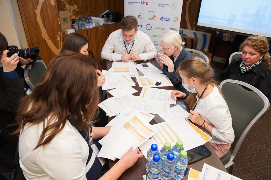 Петербуржцы нашли свой «Путь к карьере»: рассказываем, как прошел финал конкурса трудоустройства