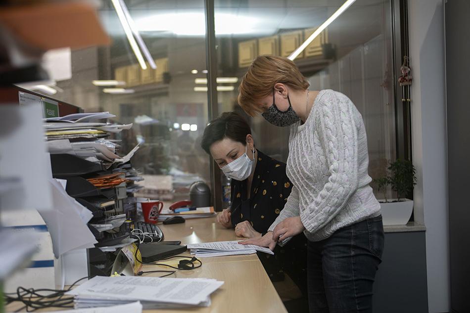 Опыт компании EY в трудоустройстве людей с нарушениями развития и интеллекта