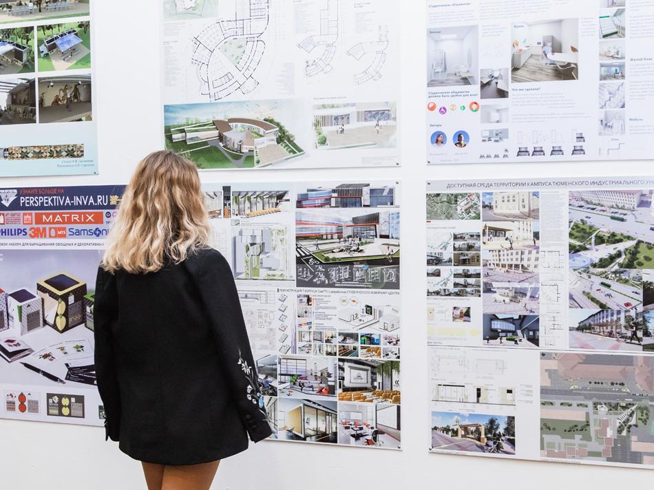 В Москве пройдёт финал архитектурного конкурса «Универсальный дизайн»