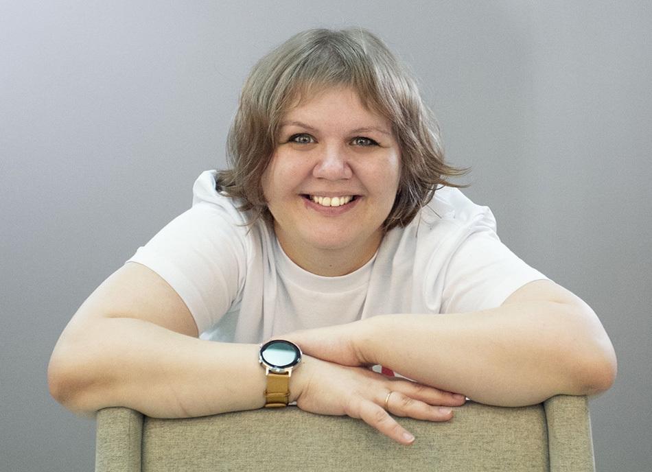 Как создать социальный проект: узнаете на встрече с Екатериной Жимаевой