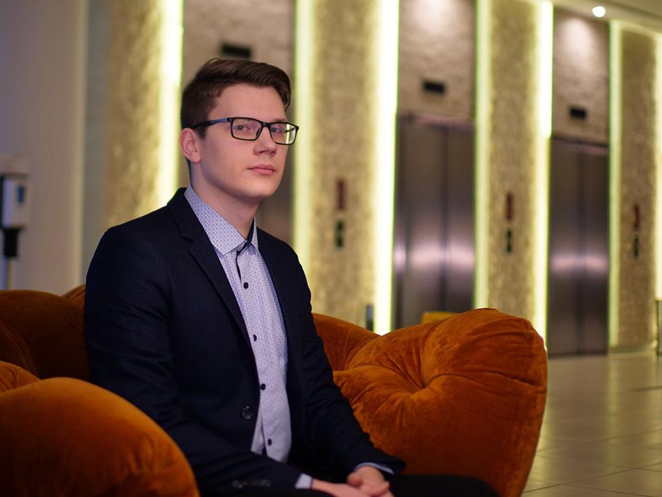 Поймал удачу за хвост: как Владимир Прасол устроился в ООО «Газпром инвест»