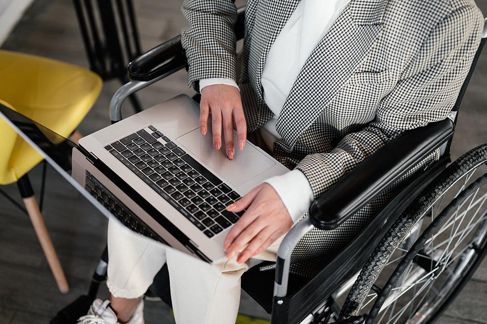 Сертификат на инвалидную коляску теперь можно получить онлайн