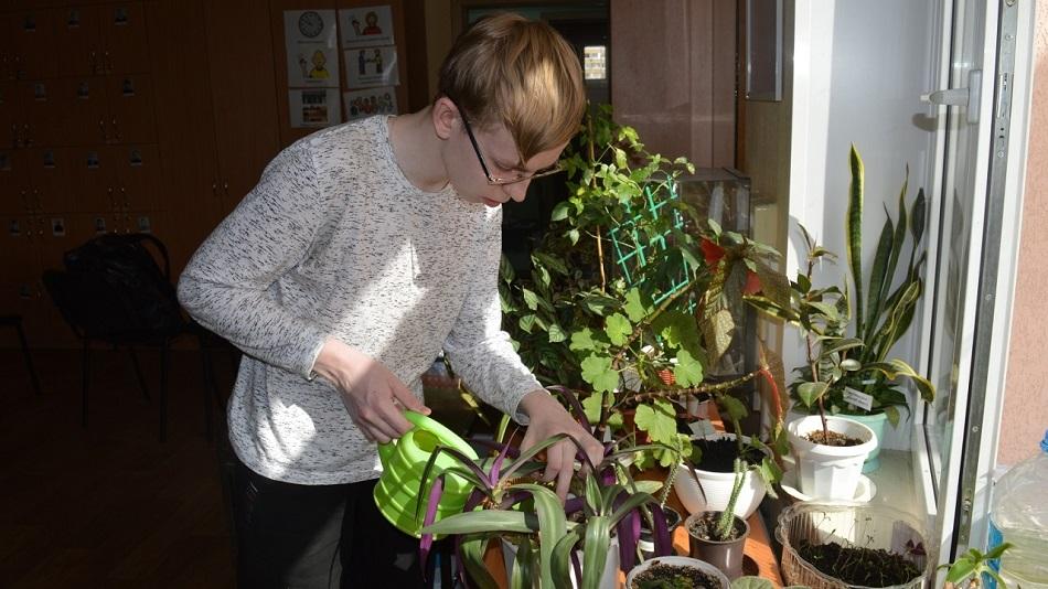 Сопровождаемая занятость для людей с аутизмом: опыт Нижнего Новгорода